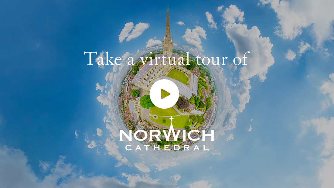 Norwich-Cathedral-Aerial-360-image-by-Vortex-Visual